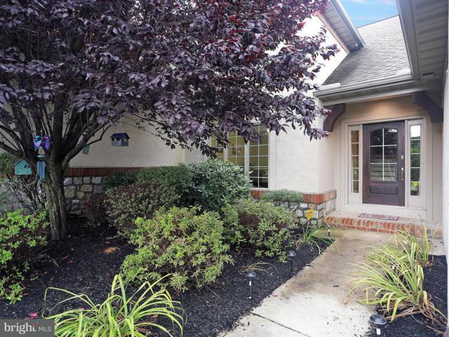 4991 Amelias Path E, MECHANICSBURG, PA 17050 (#1002106470) :: The Craig Hartranft Team, Berkshire Hathaway Homesale Realty