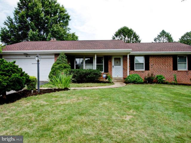 59 Hickory Lane, LEOLA, PA 17540 (#1002106956) :: Younger Realty Group