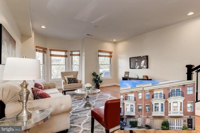 1217 Bouldin Street, BALTIMORE, MD 21224 (#1002112086) :: The Withrow Group at Long & Foster