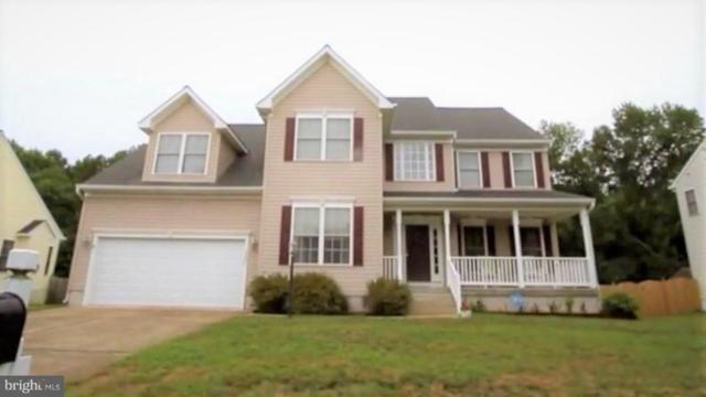 2807 Angela Court, FREDERICKSBURG, VA 22408 (#1002113066) :: Remax Preferred | Scott Kompa Group