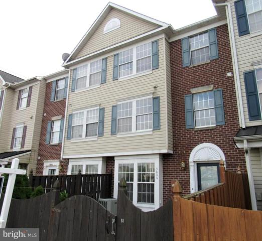 5806 Duke Court, FREDERICK, MD 21703 (#1002113514) :: Great Falls Great Homes
