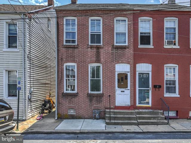 828 Houston Street, COLUMBIA, PA 17512 (#1002113888) :: The Joy Daniels Real Estate Group