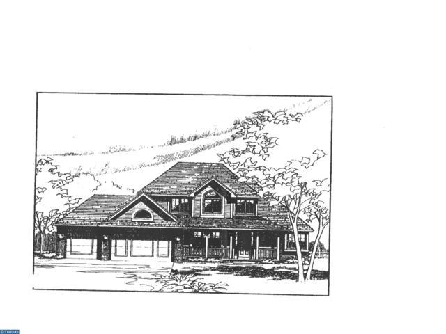 6224 Rachael Drive Lot 3, SLATINGTON, PA 18080 (#1002115204) :: Bob Lucido Team of Keller Williams Integrity