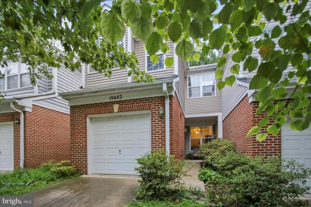 19442 Caravan Drive, GERMANTOWN, MD 20874 (#1002116356) :: AJ Team Realty