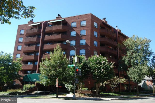 4444 Connecticut Avenue NW #102, WASHINGTON, DC 20008 (#1002116726) :: The Miller Team