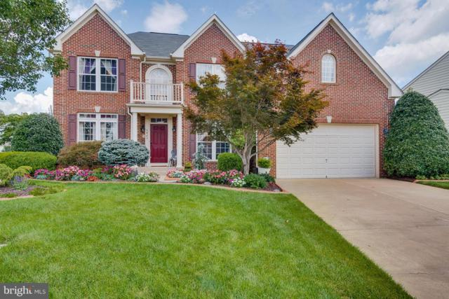 5423 Silver Maple Lane, FREDERICKSBURG, VA 22407 (#1002121238) :: Remax Preferred | Scott Kompa Group