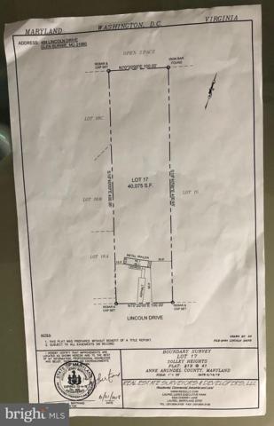 484 Lincoln Drive, GLEN BURNIE, MD 21060 (#1002121848) :: Remax Preferred   Scott Kompa Group
