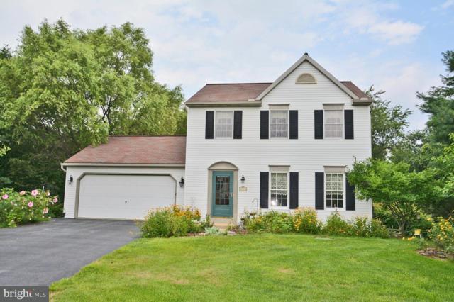 8 Whitetail Path, LITITZ, PA 17543 (#1002122352) :: Benchmark Real Estate Team of KW Keystone Realty