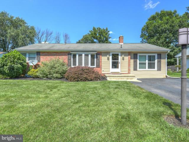 2473 Crystal Lane, YORK, PA 17402 (#1002122554) :: CENTURY 21 Core Partners