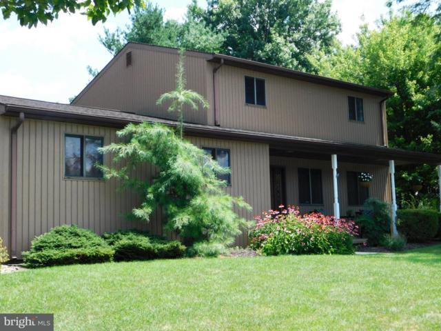 3395 Taunton Drive, YORK, PA 17402 (#1002122810) :: Benchmark Real Estate Team of KW Keystone Realty
