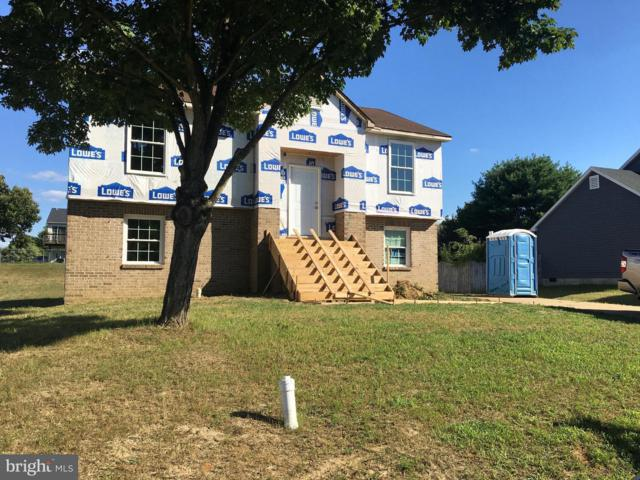 5310 Briarbend Court, FREDERICKSBURG, VA 22407 (#1002124546) :: Colgan Real Estate