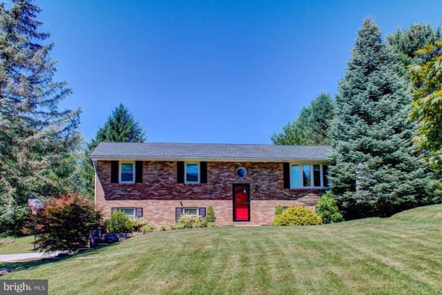 17082 Keeney Mill Road, NEW FREEDOM, PA 17349 (#1002130970) :: The Heather Neidlinger Team With Berkshire Hathaway HomeServices Homesale Realty