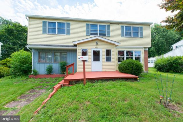433 Ruby Drive, ABERDEEN, MD 21001 (#1002131016) :: ExecuHome Realty