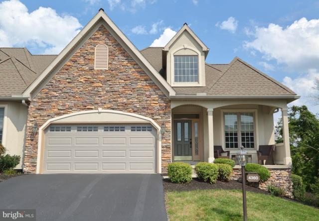 4360 N Victoria Way, HARRISBURG, PA 17112 (#1002131522) :: The Craig Hartranft Team, Berkshire Hathaway Homesale Realty