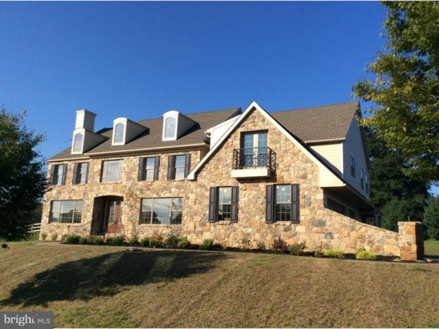 2 A Colonial Drive, WEST CHESTER, PA 19382 (#1002131734) :: Colgan Real Estate