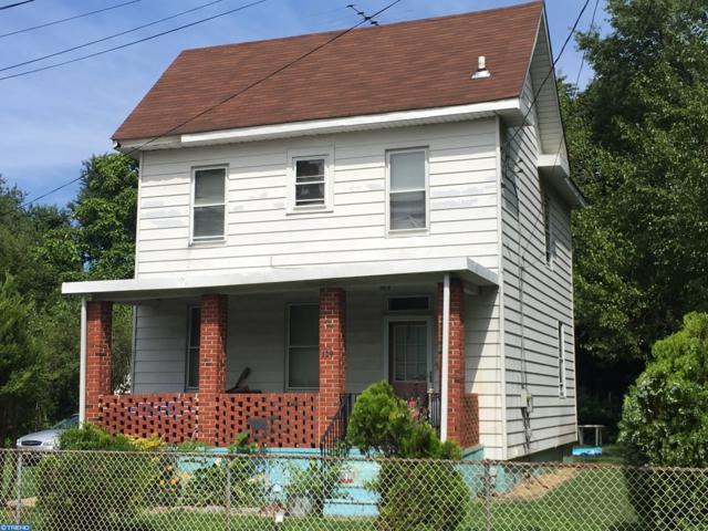 109-111 Wilmer Street, GLASSBORO, NJ 08028 (#1002132552) :: Colgan Real Estate