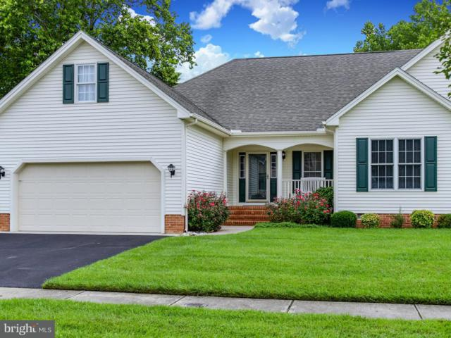 11621 Dennis Drive, PRINCESS ANNE, MD 21853 (#1002132710) :: Condominium Realty, LTD