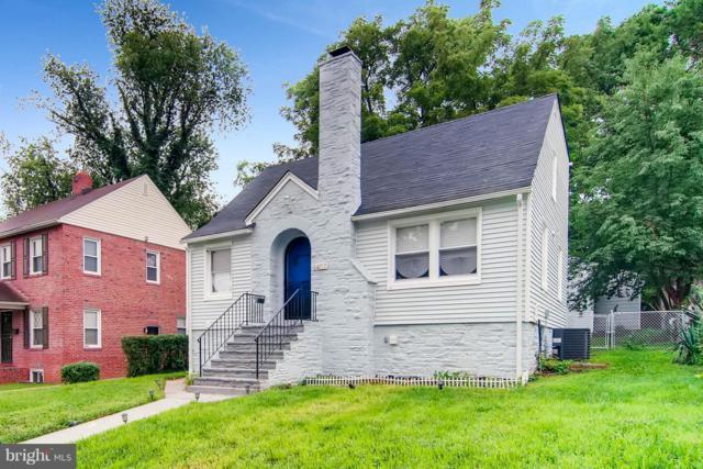 4407 Elderon Avenue, BALTIMORE, MD 21215 (#1002133730) :: Colgan Real Estate