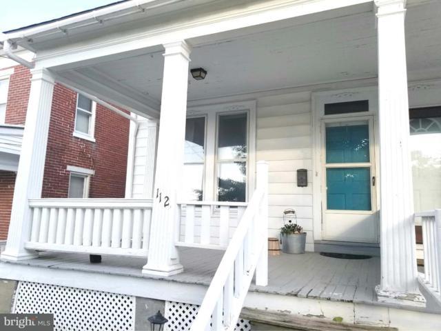 112 Henrietta Street, RED LION, PA 17356 (#1002133860) :: Benchmark Real Estate Team of KW Keystone Realty