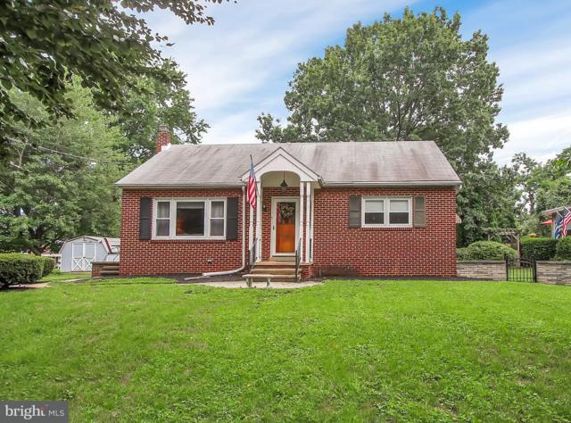 540 Maple Street, COLUMBIA, PA 17512 (#1002135838) :: The Joy Daniels Real Estate Group