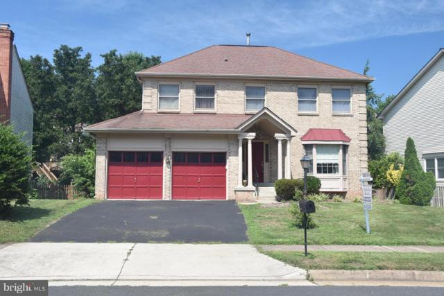 13605 Clary Sage Drive, CHANTILLY, VA 20151 (#1002139160) :: Bob Lucido Team of Keller Williams Integrity