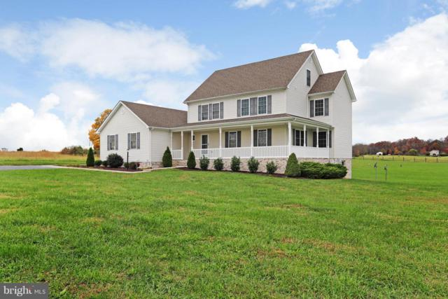 170 Darterjo Drive, MIDDLETOWN, VA 22645 (#1002141122) :: Colgan Real Estate