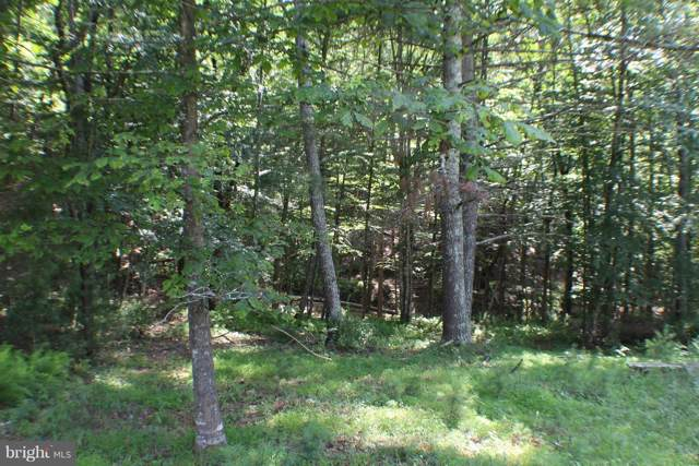 Lot 4A-3A Sweeny Place, FRANKLIN, WV 26807 (#1002141132) :: Bruce & Tanya and Associates