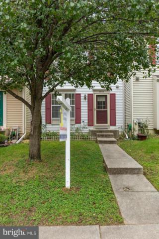 2552 Log Mill Court #4, CROFTON, MD 21114 (#1002141658) :: The Putnam Group