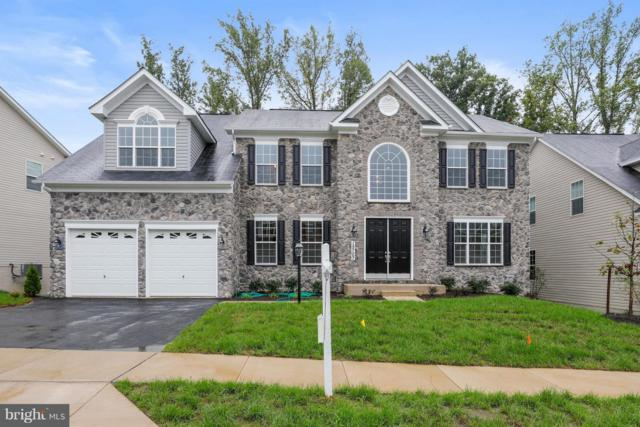 15707 Norus Street, UPPER MARLBORO, MD 20772 (#1002141886) :: Colgan Real Estate
