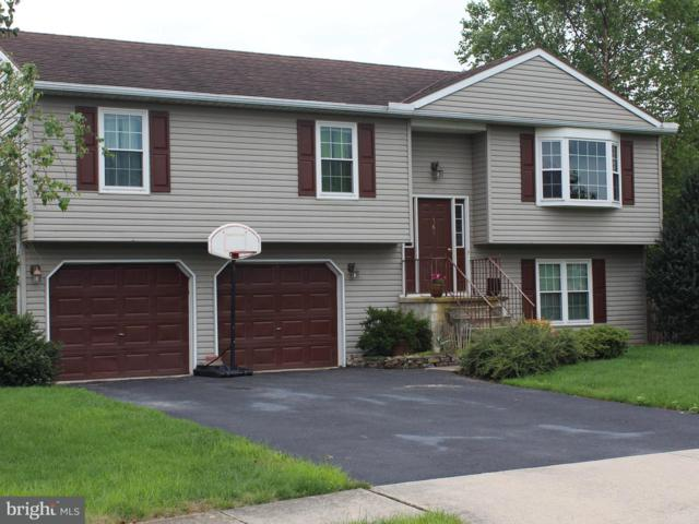 360 Abbey Drive, MOUNT WOLF, PA 17347 (#1002142898) :: The Jim Powers Team