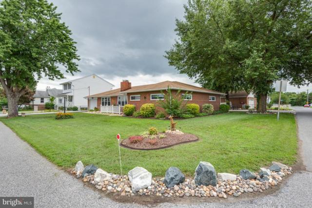 8412 Rugby Road, PASADENA, MD 21122 (#1002146080) :: Colgan Real Estate