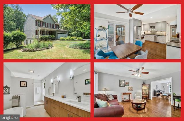 2180 Austin Lane, AMISSVILLE, VA 20106 (#1002146214) :: Great Falls Great Homes