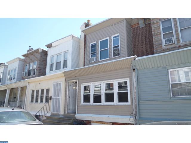 6746 Linmore Avenue, PHILADELPHIA, PA 19142 (#1002146918) :: Dougherty Group