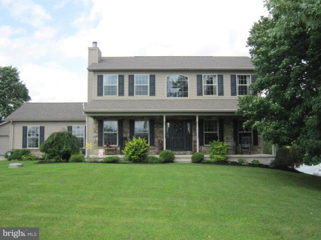 3541 W Canal Road, DOVER, PA 17315 (#1002147918) :: Benchmark Real Estate Team of KW Keystone Realty