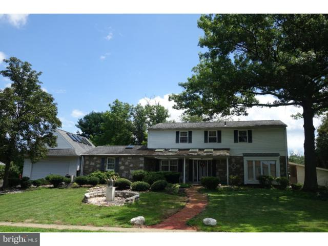 3549 Meadowlark Drive, HUNTINGDON VALLEY, PA 19006 (#1002148000) :: Remax Preferred | Scott Kompa Group