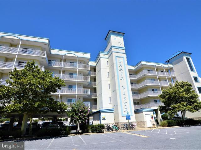 305 11TH Street #301, OCEAN CITY, MD 21842 (#1002148476) :: The Windrow Group