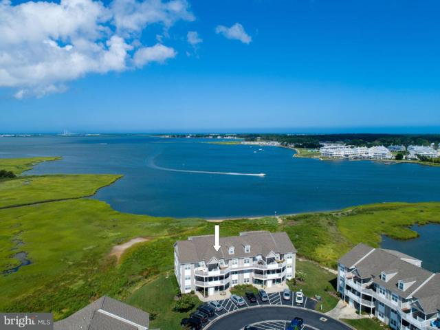 37191 Harbor Drive #3206, OCEAN VIEW, DE 19970 (#1002148874) :: The Rhonda Frick Team