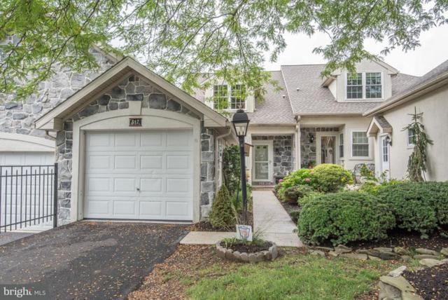 817 Tanglegate Place, MILLERSVILLE, PA 17551 (#1002148904) :: Younger Realty Group