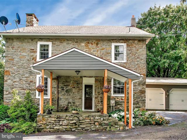 675 Iron Ridge Road, HANOVER, PA 17331 (#1002149300) :: The Joy Daniels Real Estate Group