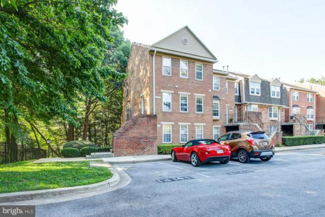 14143 Yorkshire Woods Drive #14143, SILVER SPRING, MD 20906 (#1002156454) :: Gail Nyman Group