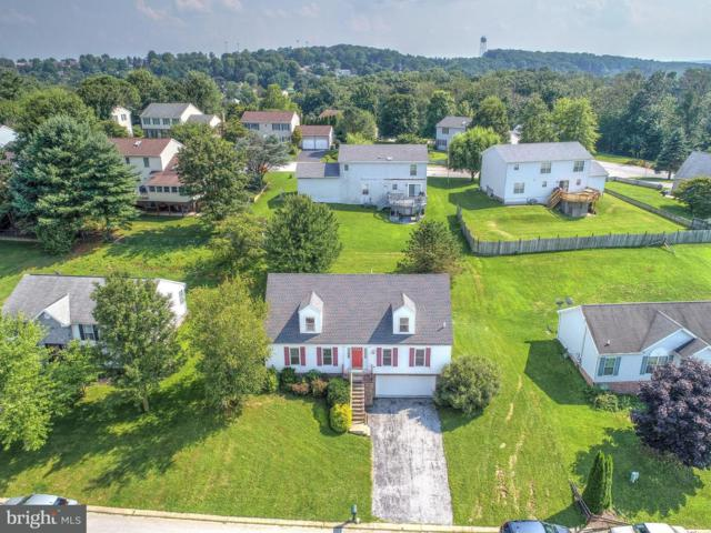 155 Franklin Square Drive, DALLASTOWN, PA 17313 (#1002162518) :: Benchmark Real Estate Team of KW Keystone Realty