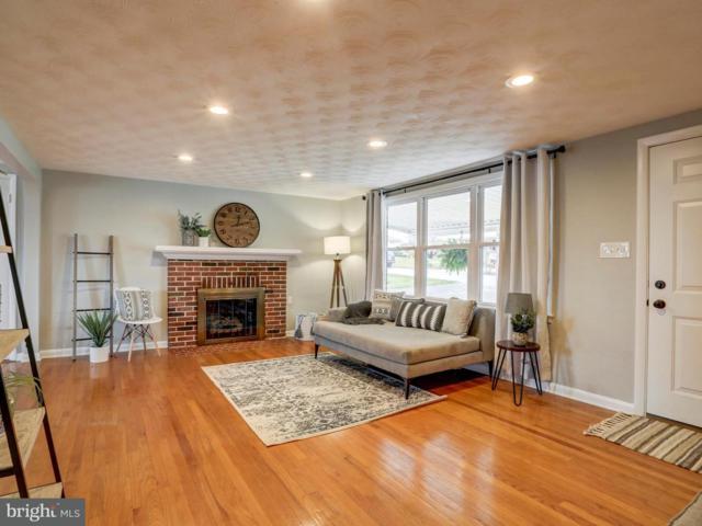 2012 Black Oak Drive, RED LION, PA 17356 (#1002163750) :: Benchmark Real Estate Team of KW Keystone Realty