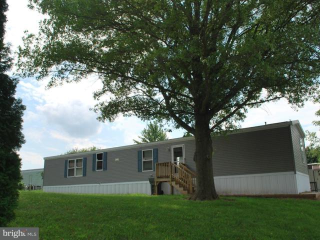 9 Chesapeake Estates, THOMASVILLE, PA 17364 (#1002163770) :: Benchmark Real Estate Team of KW Keystone Realty