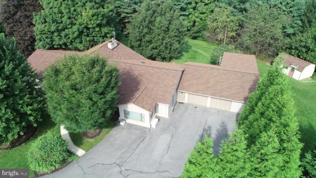 57 Linoak Road, CHAMBERSBURG, PA 17202 (#1002164128) :: Benchmark Real Estate Team of KW Keystone Realty