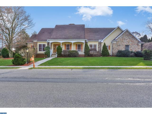 19 Tall Oaks Drive, POTTSVILLE, PA 17901 (#1002164366) :: Remax Preferred | Scott Kompa Group