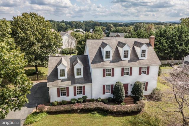 105 Freedom Circle, WINCHESTER, VA 22602 (#1002165596) :: Bob Lucido Team of Keller Williams Integrity