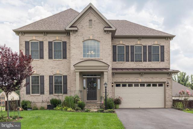 1100 Sweetbay Place, SILVER SPRING, MD 20906 (#1002182792) :: Remax Preferred | Scott Kompa Group