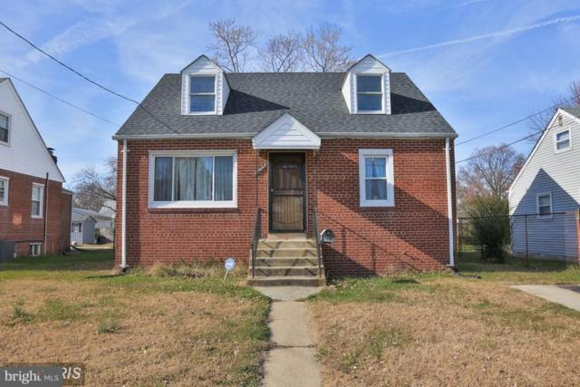 2713 Newglen Avenue, DISTRICT HEIGHTS, MD 20747 (#1002182878) :: Colgan Real Estate