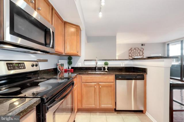 1001 Vermont Street N #201, ARLINGTON, VA 22201 (#1002192926) :: Colgan Real Estate