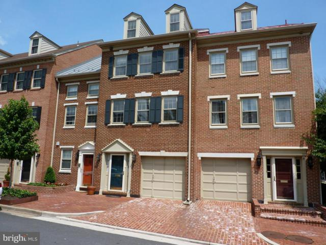 686 Columbus Street, ALEXANDRIA, VA 22314 (#1002193834) :: Remax Preferred | Scott Kompa Group